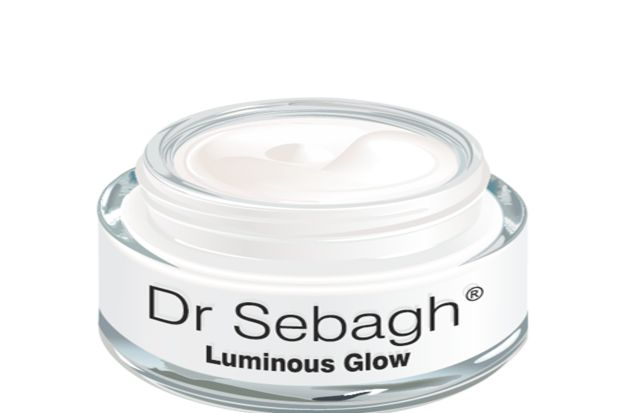 Cildiniz Dr. Sebagh anti-ageing ile ışıldasın...