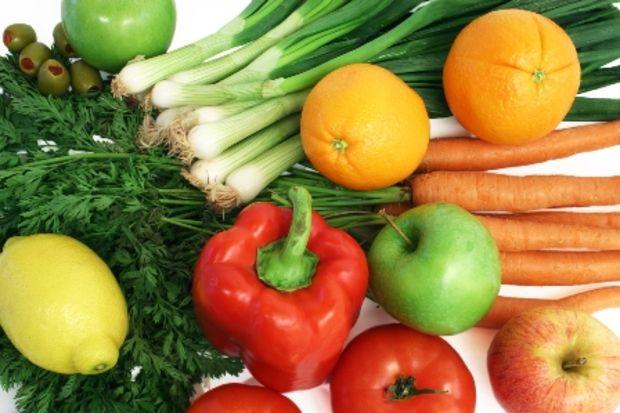 Sağlıklı bir kalp için on adımda sağlıklı beslenin