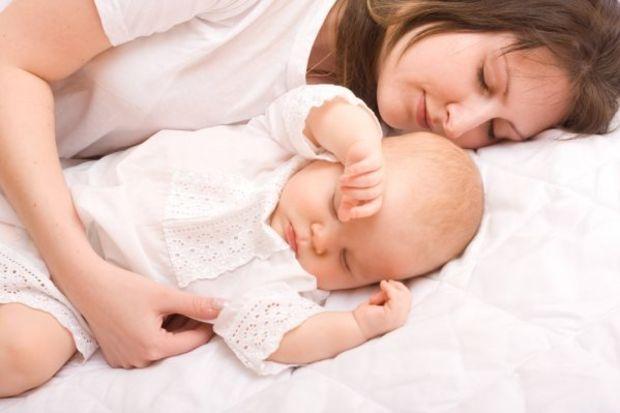 Anneliğin ilk günüyle birlikte sorumluluklarınızla yüzleşin
