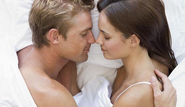 Gebeliğin son aylarında cinsel yaşam