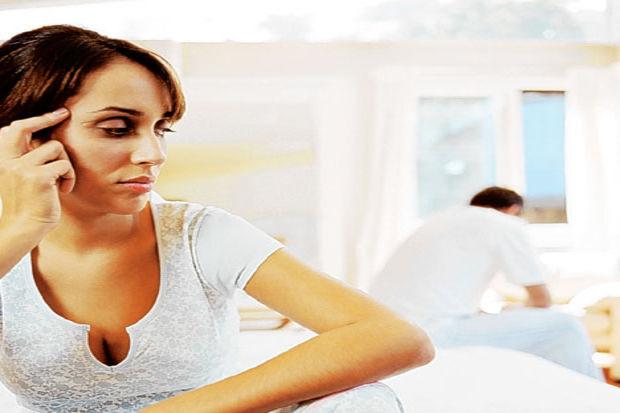 Menopozla beraber kadınlar zorlu bir döneme giriyor