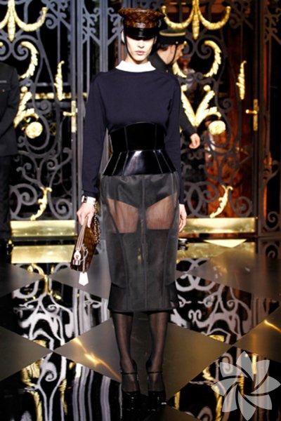 Louis Vuitton 2011 Sonbahar / Kış Koleksiyonu