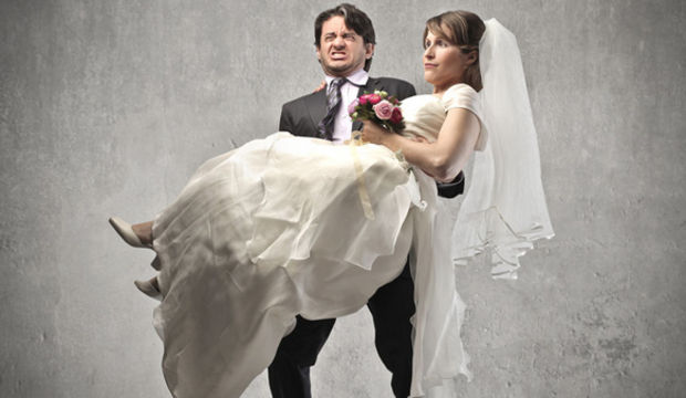Evlilik yorgunluğu deyip geçmeyin!