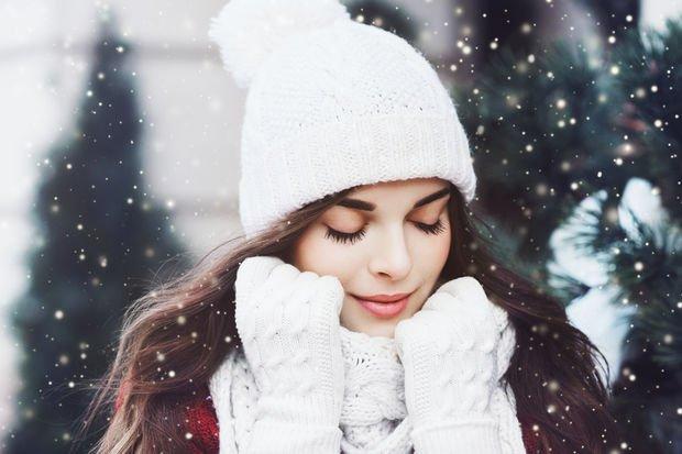 Soğuk havaların yıpratıcı etkisine karşı cildinizi koruyun, kurumasını engelleyin!