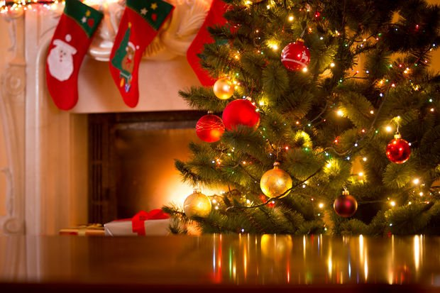 2012'ye yeni yılın ruhunu yansıtan bir evde girmek istemez misiniz?