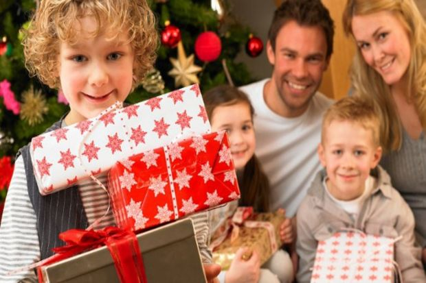 Yılbaşında çocuklarınızı birbirinden güzel hediyelerle sevindirin