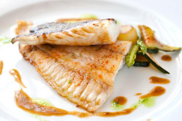 Kalkan balığı nasıl pişirilir?