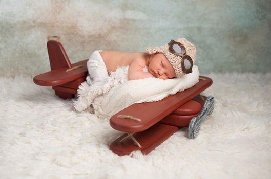 Bebekle uçak seyahati nasıl kolaylaştırılır?
