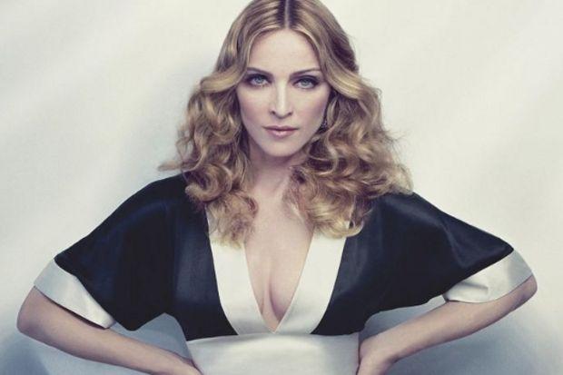 Madonna'yla tanışmak 20 bin dolar!