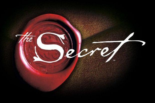"""Çok şaşıracaksınız! Dünyaca ünlü kitap, """"The Secret""""ın sırrı..."""