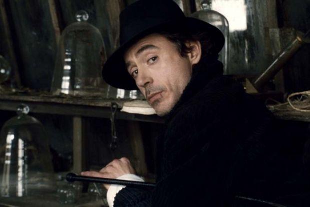 Televizyon ve sinema dünyasının ünlü dedektifleri