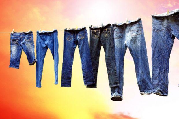 Jean pantolon bakımında dikkat edilmesi gereken 7 madde!