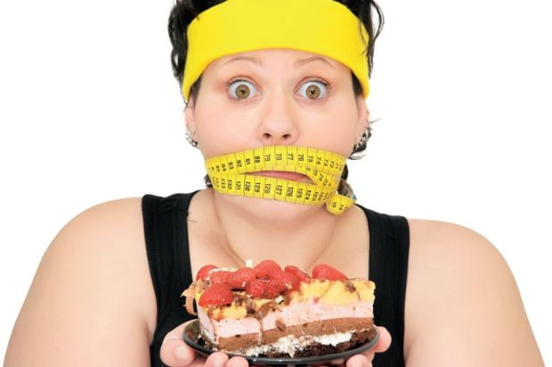 Bakanlık obeziteye savaş açtı