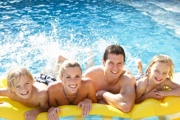 Havuz kazalarına dikkat!