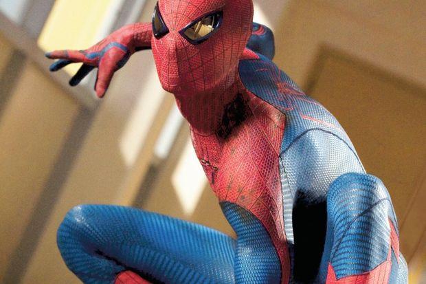 """Yeni sürüm: """"Örümcek-Adam"""""""