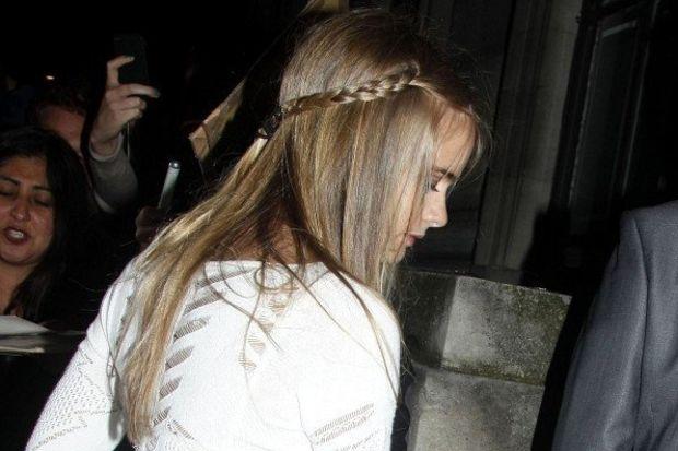 Bu kız İngiltere'nin yeni prensesi mi?