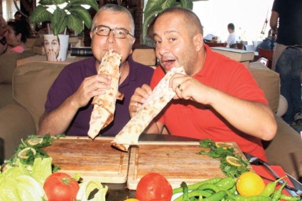 """Serdar Turgut: """"Seksüel mazoşistim, fetişlerim de var!"""""""