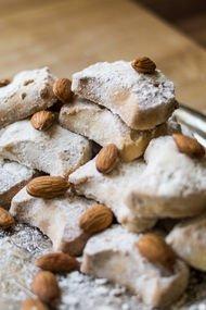 Kavala kurabiyesi nasıl yapılır?