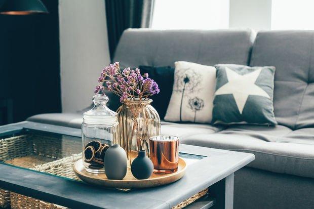 Hafta sonu evinizde yapabileceğiniz 9 dekorasyon önerisi!