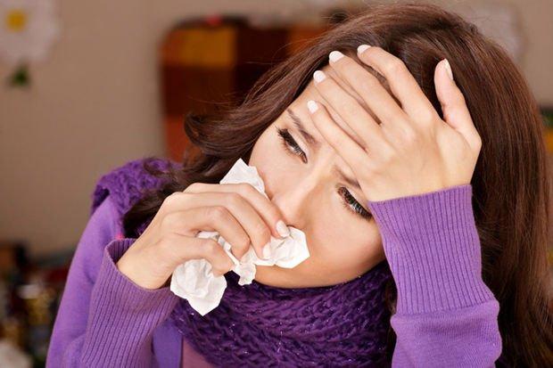 Öksürük hangi hastalıkların belirtisi?