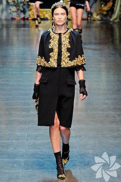 Dolce&Gabbana 2012 – 2013