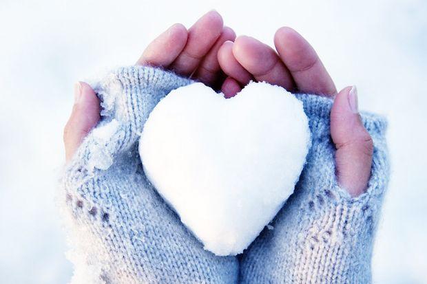 Soğuk hava kalp krizi riskini artırıyor!
