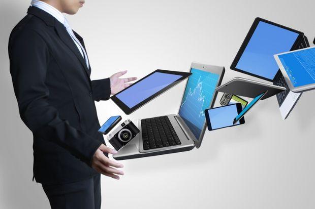 2012'de teknolojinin en hızlısı onlar çıktı!