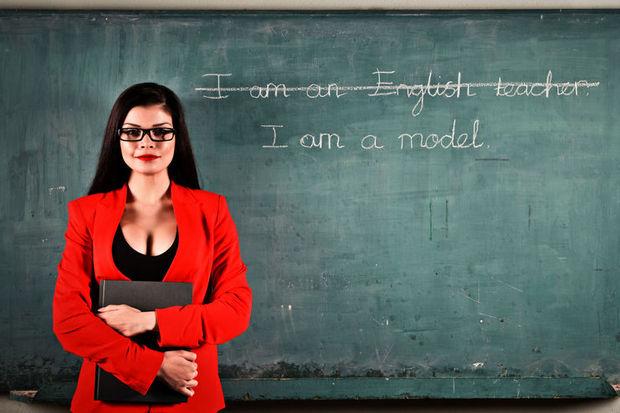 Pınar Yılmaz: Özel ders verebilirim!