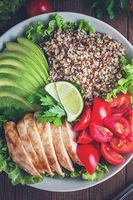 Sağlıklı beslenmenin 6 yolu