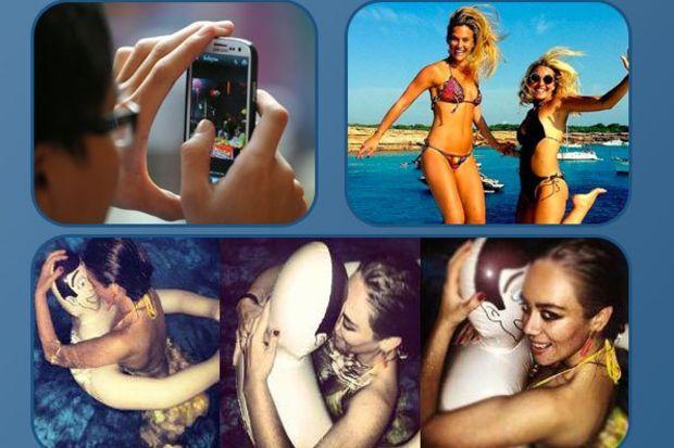 Instagram Hayatlar