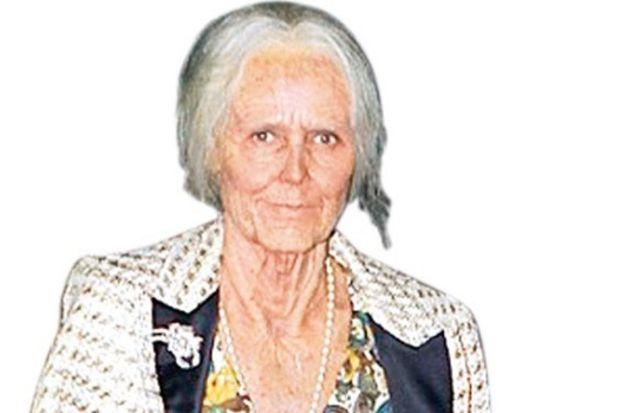 Yaşlan ya Heidi Klum