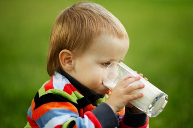 Osteoporoz çocuklukta başlar!