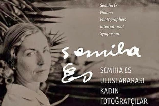 Semiha Es-Uluslararası Kadın Fotoğrafçılar Sempozyumu