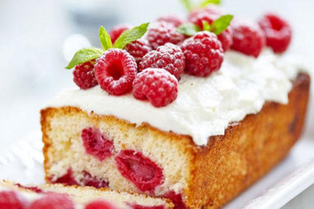 Okurun mutfağından: Sihirli muhallebi kek