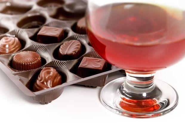 Çikolata ve kırmızı şarap diyabeti önlüyor