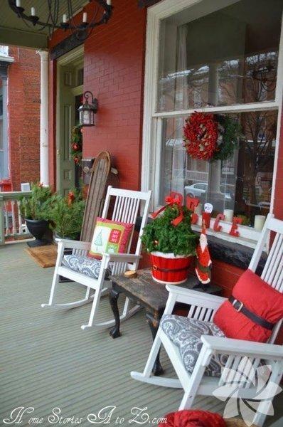 Hayalinizdeki veranda hangisi?