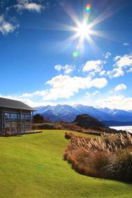 Yeni Zelanda'ya gitmek için çok nedeniniz var