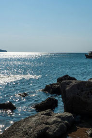 Türkiye'nin en büyük tatil adası Gökçeada