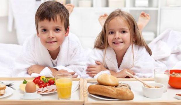 Kahvaltı etmeyen çocukta diyabet riski