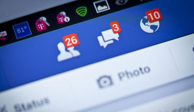 """Facebook'taki """"like"""" tercihinden kişilik analizi!"""