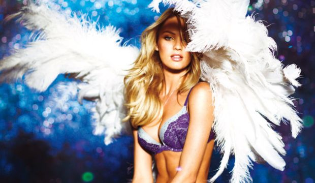 Victoria's Secret mankeni Candice Swanepoel evleniyor