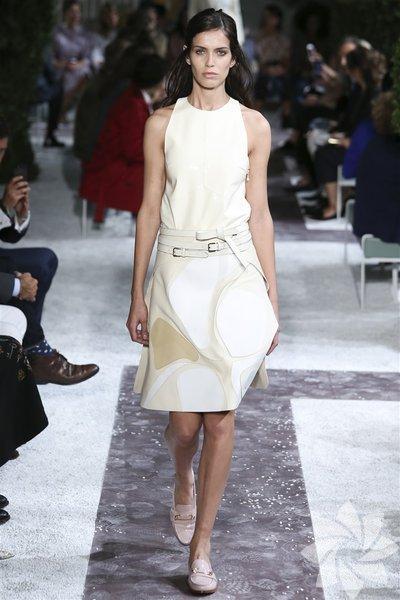 Tod's 2015 İlkbahar Yaz Couture Koleksiyonu