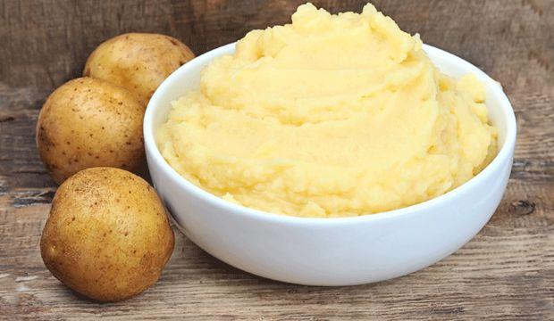 Sivilcelerinizi patatesle yok edin