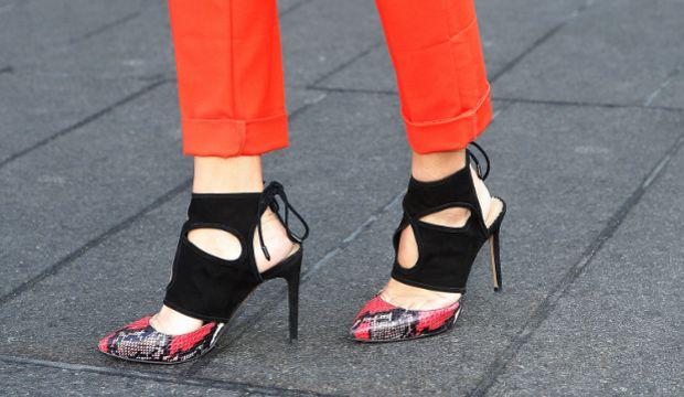 Hangi pantolon altına hangi ayakkabı giyilir?