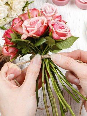 Basma basma paraları düğüne!