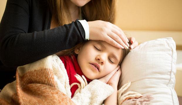 Çocuklar antibiyotiğe neden dirençli?