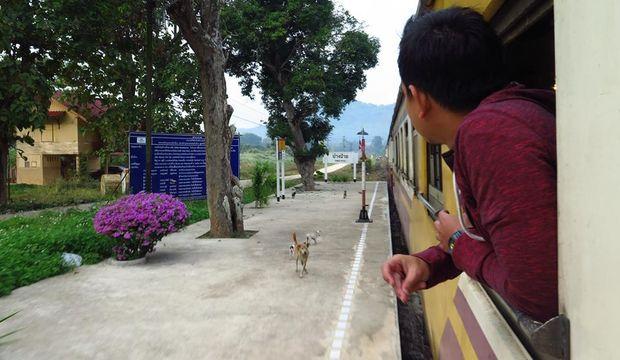 Yol Hikayeleri: Chiang Mai