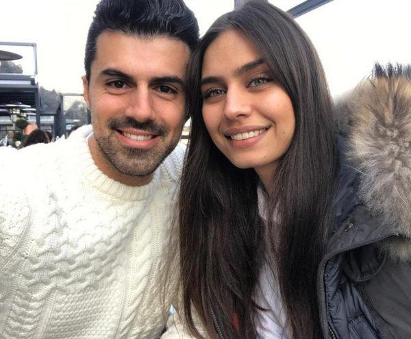 Amine Gülşe'nin Instagram paylaşımları