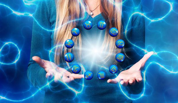 Bedeninizdeki enerjiyi tüketin!