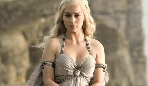 Emilia Clarke: Sokakta tanınmıyorum